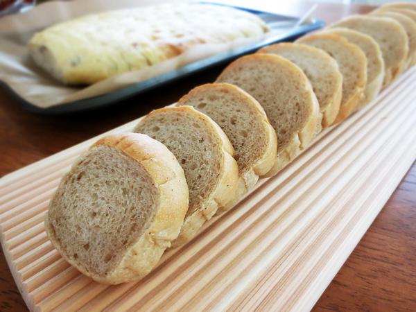 シナモン&ナツメグのもちもちパン